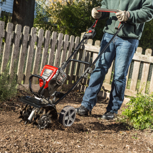 82Volt Max LithiumIon Cordless Cultivator
