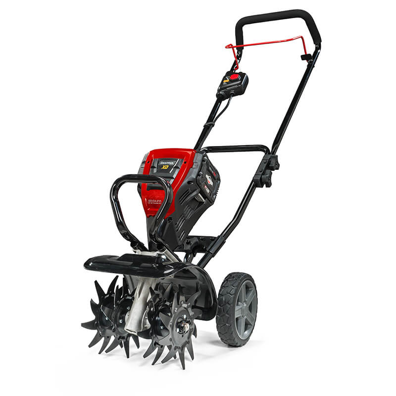 82Volt Max* LithiumIon Cordless Cultivator