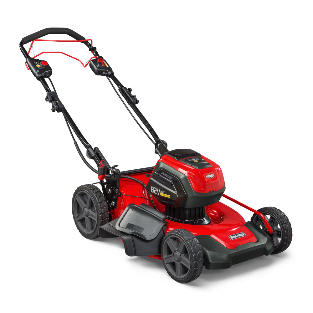Snapper XD 82V Max* Electric Cordless Self Propelled Walk Mower