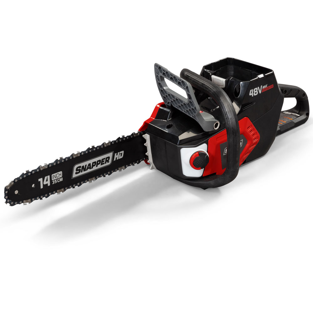 48V Max* Electric Chain Saw