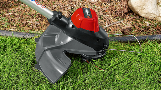 Snapper HD 48V Max* Electric Cordless String Trimmer