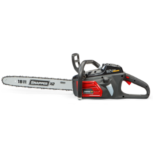 82Volt Max LithiumIon Cordless Chainsaw