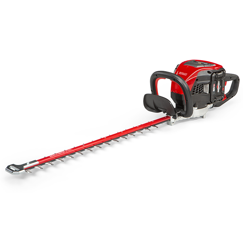 82-Volt Max* Lithium-Ion Cordless Hedge Trimmer...