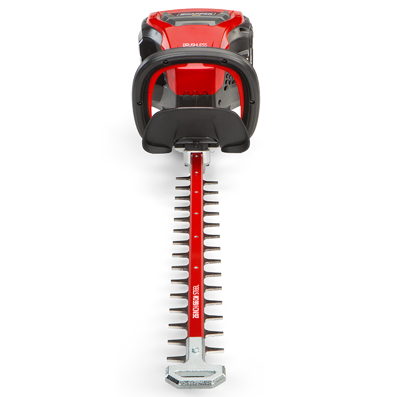 82Volt Max* LithiumIon Cordless Hedge Trimmer