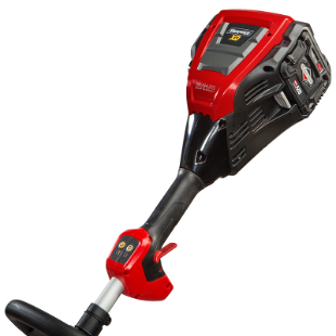 82Volt Max LithiumIon Cordless String Trimmer
