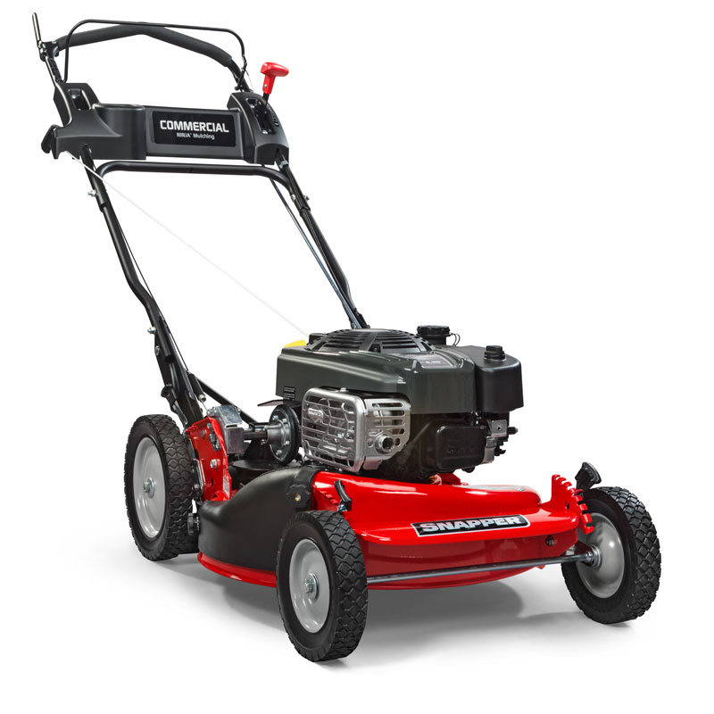Snapper Push Mower Parts : Commercial walk mowers