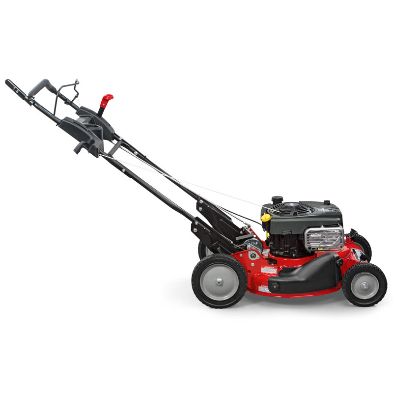 Commercial Walk Mowers