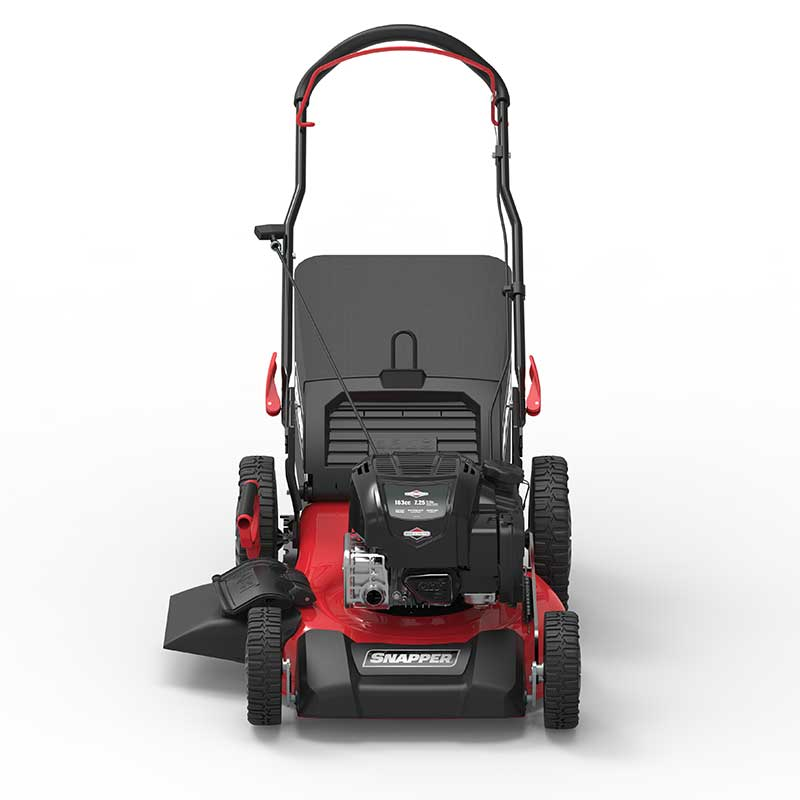 Quiet Series Lawn Mowers