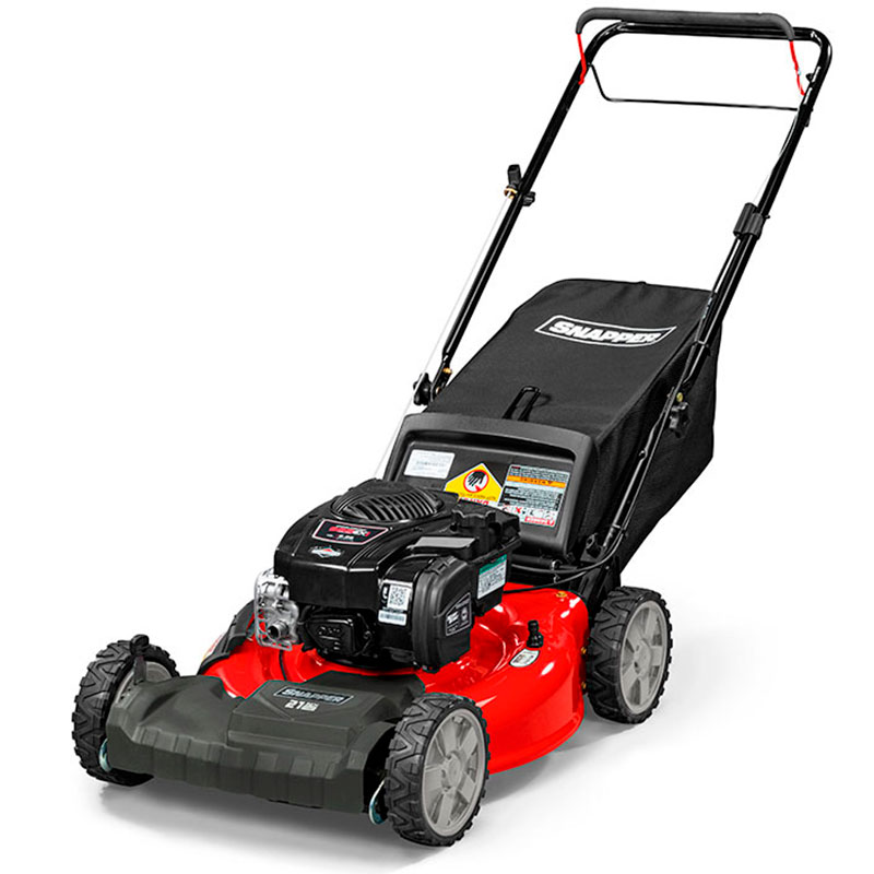 SP Series Self Propelled Lawn Mowers