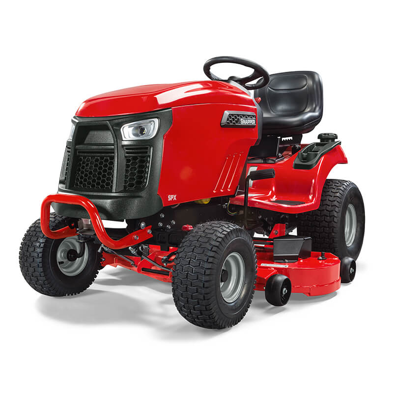 SPX™ Series Riding Mowers