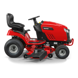 SPX Series Riding Mowers