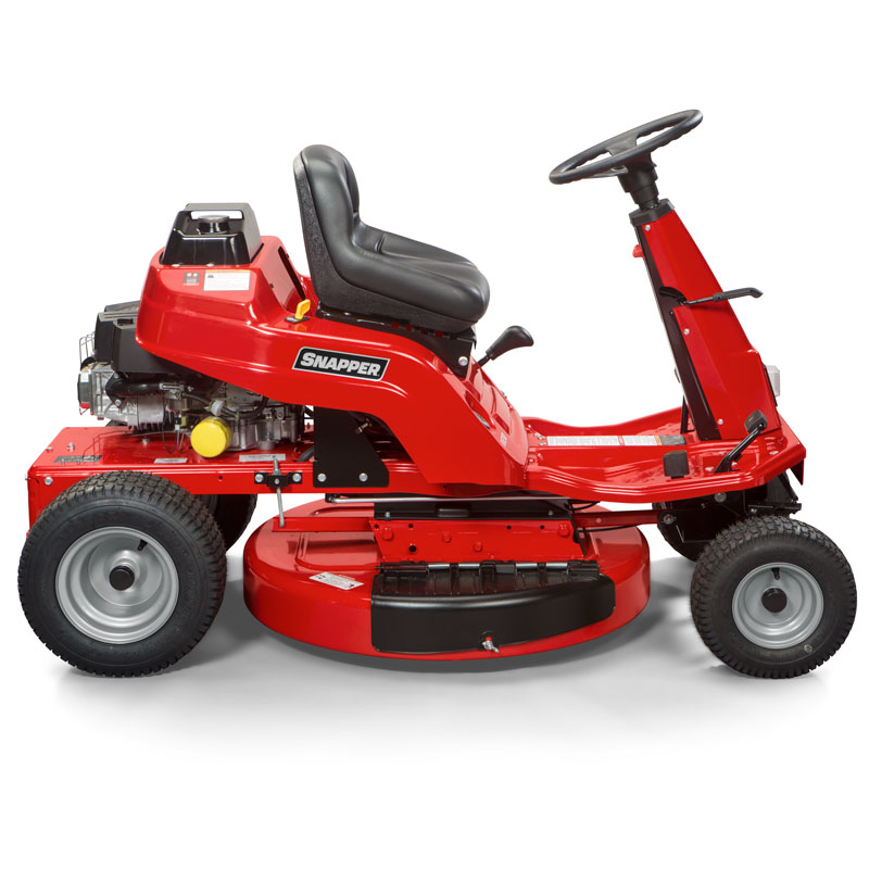 rear engine riding lawn mowers
