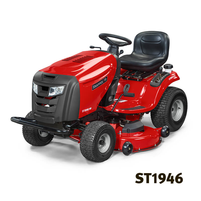 st series riding mowers rh snapper com Snapper Lawn Mower Parts Diagram Snapper Lawn Mower Repair Guide