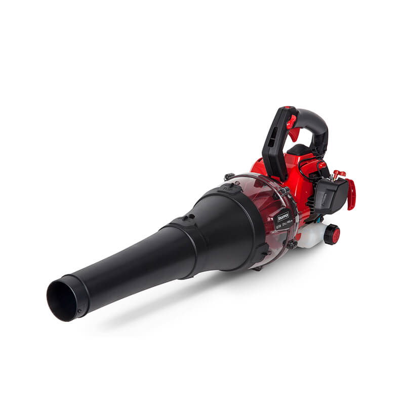 Snapper Leaf Blower : Gas handheld mixed flow blower