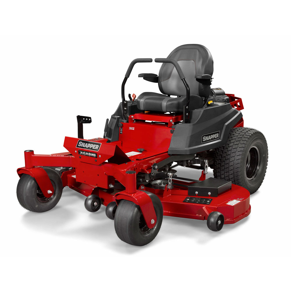 360Z XT Zero Turn Mower