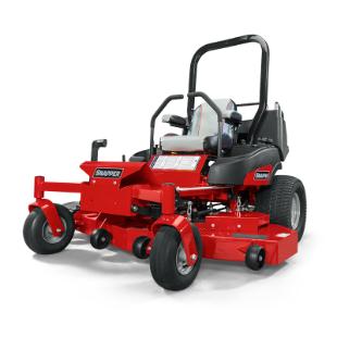 Zero-Turn Riding Lawn Mowers | Snapper