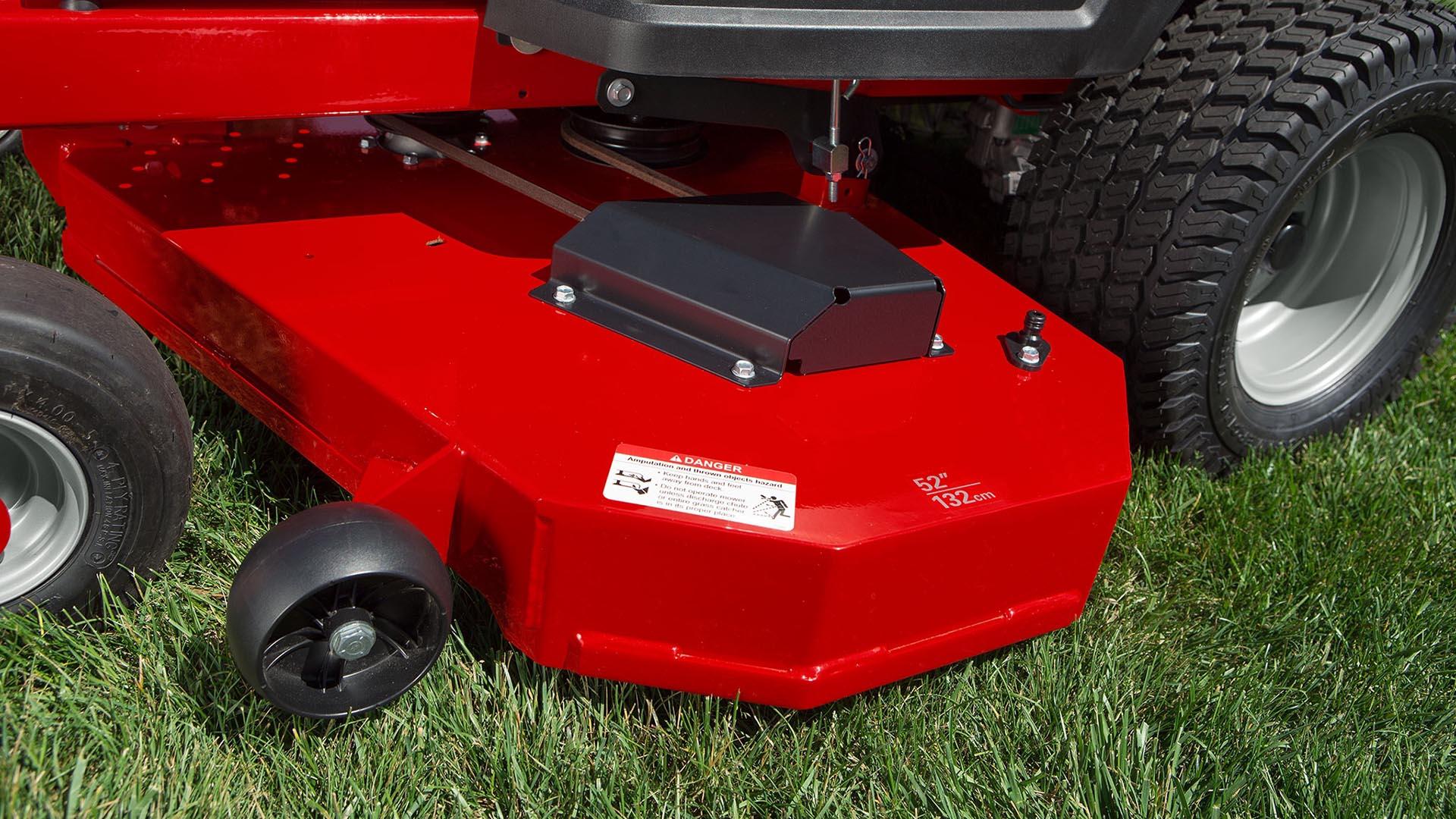 360Z Zero Turn Mower