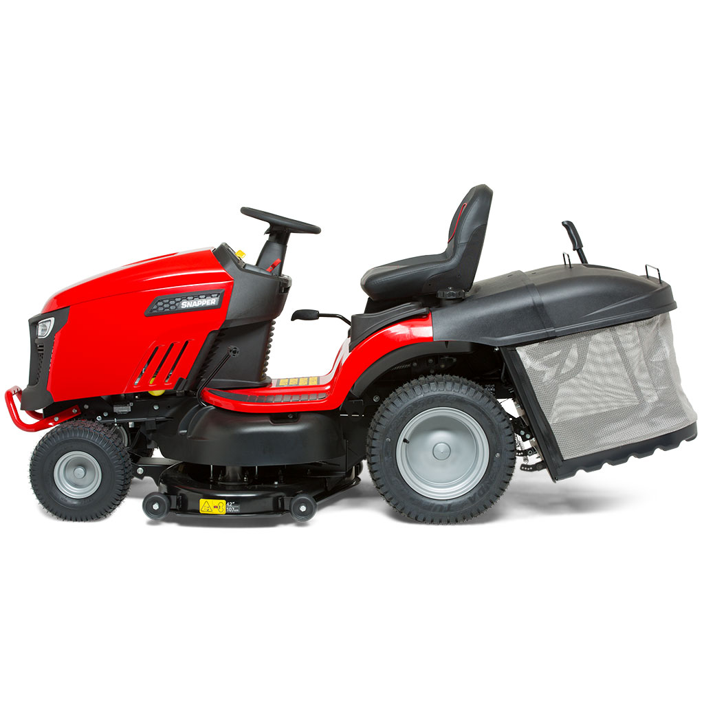 RPX310 Rear Discharge Tractor