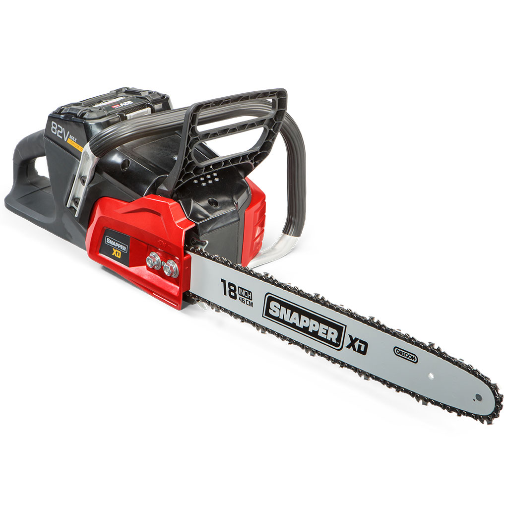 82Volt Max* LithiumIon Cordless Chainsaw
