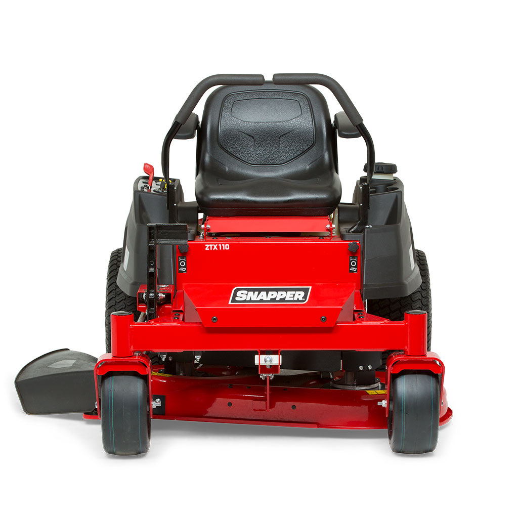 ZTX110 Zero Turn Mower