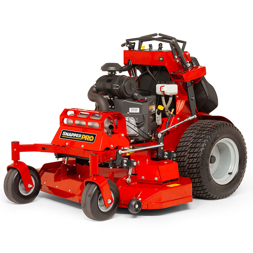 Snapper Pro Stand-on Mowers