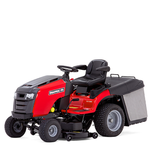 RXT Rear Discharge Tractors