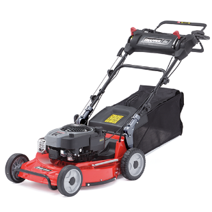 NX 200300 Series Lawn Mowers