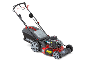 NX90S Series Lawn Mower