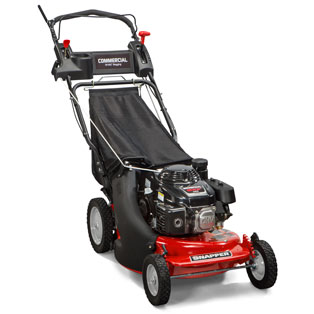 Commercial Walk Amp Push Mowers Snapper Mowers