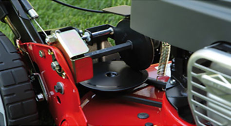 snapper self propelled lawn mower manual