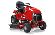 Snapper® Delivers New SPX™ Lawn Tractor Line to...
