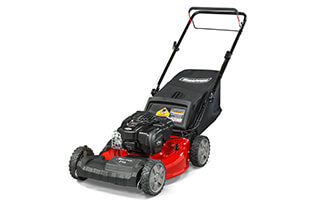 Sp Series Mowers