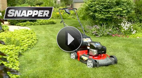 push mowers self propelled walk behind mowers snapper new sp90 self propelled walk behind mower