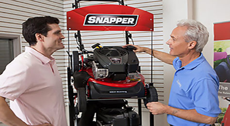 Top 4 Reasons to Choose a Snapper Dealer