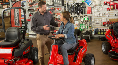 Riding Lawn Mowers Amp Tractors Snapper