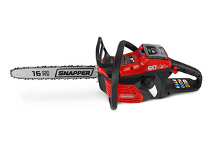 Snapper Lithium Ion Powered Chainsaw