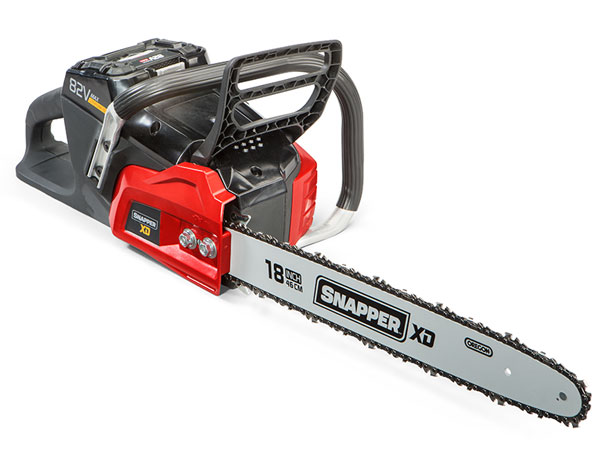 Snapper 82V Chainsaw