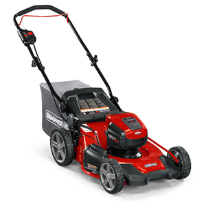 Snapper 48V Walk Mower