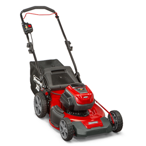 Snapper 82V Walk Mower