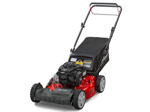 Basic SnapperR Walk Mowers Offer The Right Features To Get Job Done Everyday Choose From 5 Different Easy Use Self Propelled Push That Make