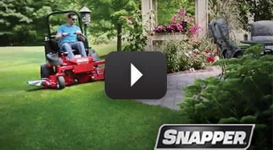 560Z Zero Turn Mower | Snapper Zero Turn Mowers...