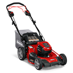 48V Self-Propelled Electric Walk Mower