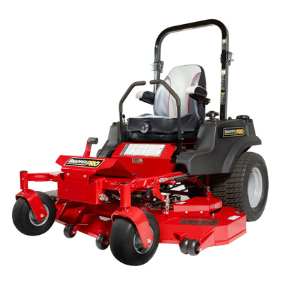 Snapper Pro Zero Turn Mowers